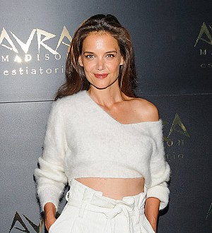 Katie Holmes and Jamie Foxx head to Mexico for her birthday