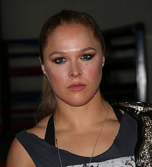 Ronda Rousey struggling to eat after UFC knockout