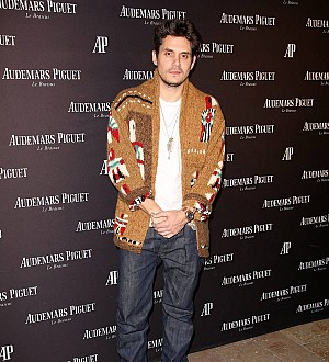 John Mayer: 'I'd never find love on The Bachelor'