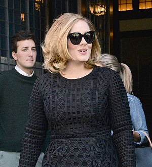 Adele marks one month atop Billboard album chart