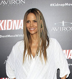 Halle Berry: 'Self-defense training is a must for mums'