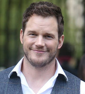 Chris Pratt perfects English dialect by watching reality TV