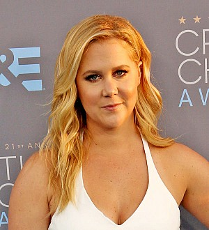 Amy Schumer switches channels for Netflix comedy special
