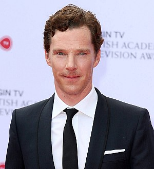 Benedict Cumberbatch's birthday message to mom makes her cry