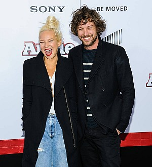 Sia's marriage is over after two years