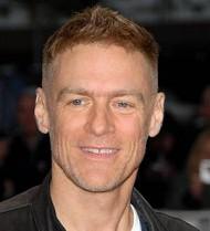 Bryan Adams is a dad again