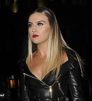 Perrie Edwards would have preferred to avoid messy break-up