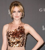 Evan Rachel Wood's pregnancy shock