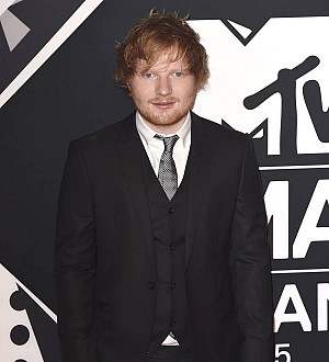 Ed Sheeran casts high school students in music video