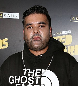 Naughty Boy talks potential release of George Michael collaboration