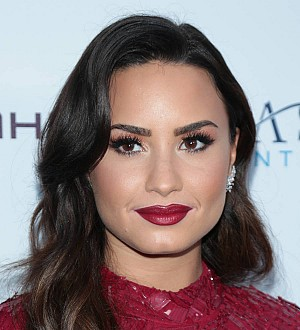 Demi Lovato: 'I'll never open up about my sexuality'