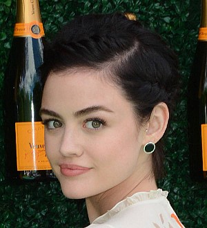 Lucy Hale: 'I'm sorry for my fat-shaming comment'