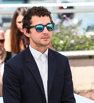 Shia LaBeouf didn't like the films he made with Steven Spielberg