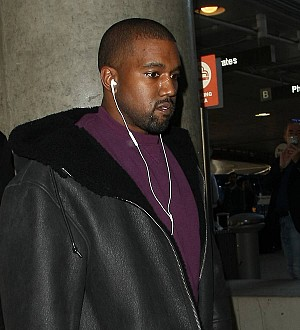 Kanye West will spend Thanksgiving in hospital - report