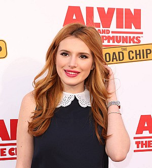 Bella Thorne wrote book series as an inspiration to dyslexia sufferers