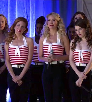 Playlist Prep for 'Pitch Perfect 3'!