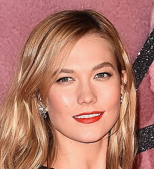 Karlie Kloss opens up about relationship with Joshua Kushner