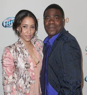 Tracy Morgan back behind the wheel