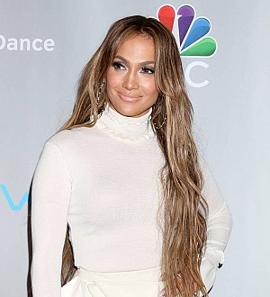 Jennifer Lopez remembers gay aunt in LGBTQ love letter