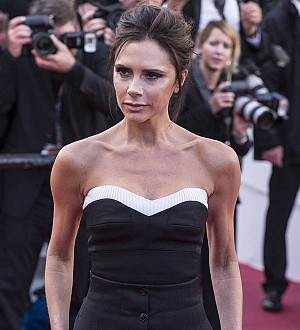 Victoria Beckham: 'Fashion boosted my confidence'