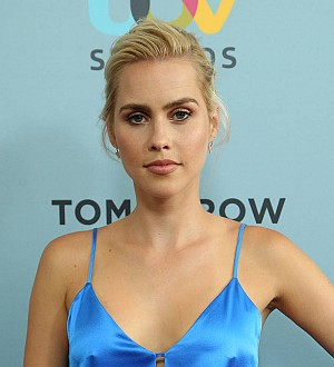 Claire Holt's husband files for divorce