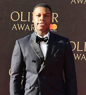 John Boyega felt targeted by airline's random checks