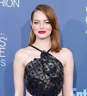 Emma Stone fears voice isn't strong enough for stage musicals