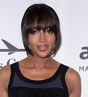 Naomi Campbell mistakenly uses PR text for Instagram post