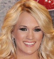 Carrie Underwood donates short show proceeds to charity