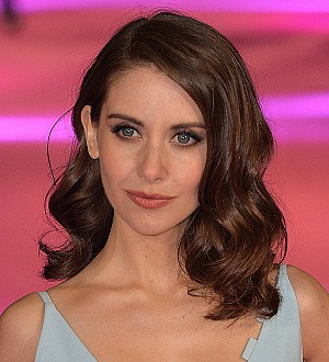 Alison Brie shattered her 'pristine image' to land wrestler role