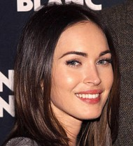 New mother Megan Fox choosy about roles