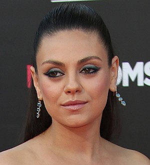 Mila Kunis: 'My family's not complete'
