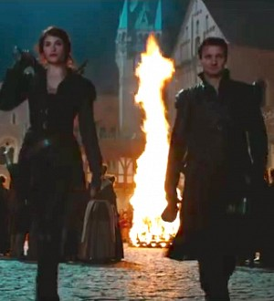 CINEMA SECOND CHANCES: 'Hansel and Gretel: Witch Hunters'