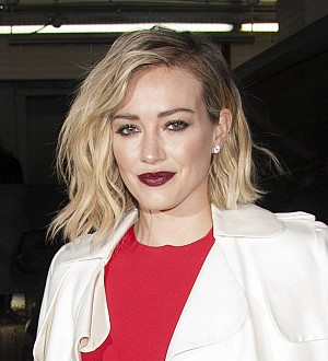 Hilary Duff vacations with ex-husband days after finalizing divorce