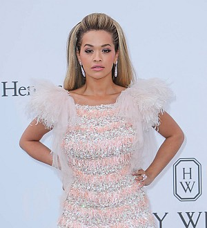 Rita Ora: 'There's no bad blood with Jay Z or Beyonce'