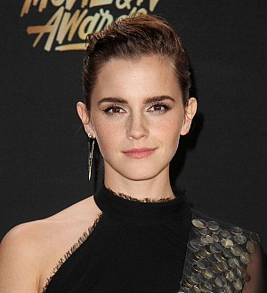 Emma Watson offering up reward for missing rings