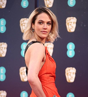Jessica Brown Findlay opens up about battle with eating disorder