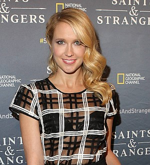 Anna Camp was sick with nerves before appearing nude with Daniel Radcliffe