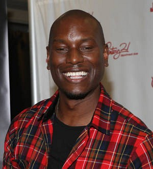 Tyrese delivers Black Rose at the top of the album chart for first number one