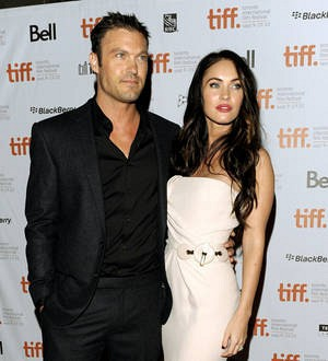 Megan Fox and Brian Austin Green call off divorce - report
