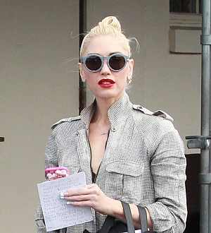 Gwen Stefani: I struggled with mother label
