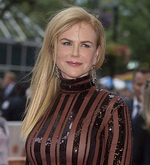 Nicole Kidman: 'I was so young when I got married'