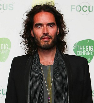 Russell Brand: 'I hope to be friends with Katy Perry one day'