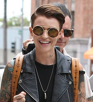 Ruby Rose calls for boycott of magazine over unauthorized photos