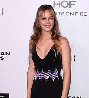 Leighton Meester determined to play a 'real person' in TV comeback