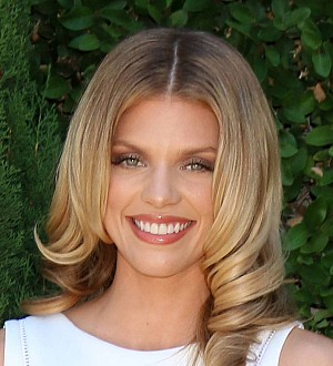 AnnaLynne McCord's romance with Kellan Lutz was ruined by past sexual assault