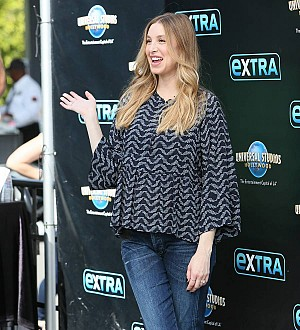 Whitney Port shares pregnancy struggles to inspire other expectant mothers
