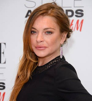 Lindsay Lohan comes under fire over new photo