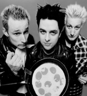 SUNDAY MUSIC VIDS: Green Day