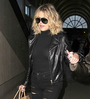 Khloe Kardashian opens up about losing her virginity